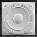 "Форма для 3Д панелей Pixus 3D ""Темпо"" 50 x 50 x 2 см, фото 3"