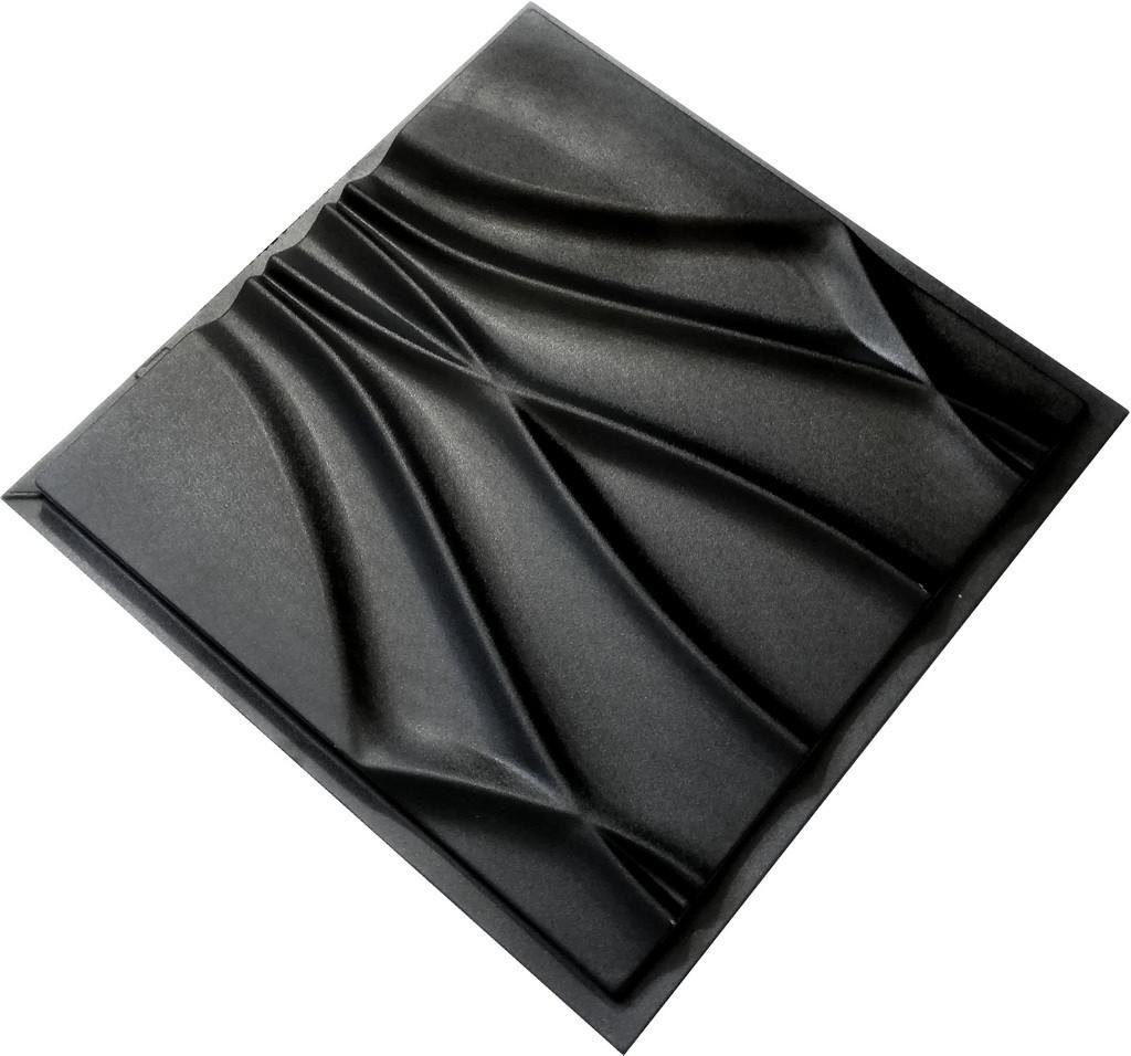 "Форма для 3Д панелей Pixus 3D ""Милан"" 50 x 50 x 2 см"