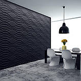 "Форма для 3Д панелей Pixus 3D ""Милан"" 50 x 50 x 2 см, фото 5"