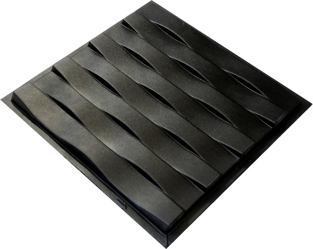 "Форма для 3Д панелей Pixus 3D ""Спрут"" 50 x 50 x 2 см"