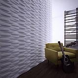 "Форма для 3Д панелей Pixus 3D ""Спрут"" 50 x 50 x 2 см, фото 5"