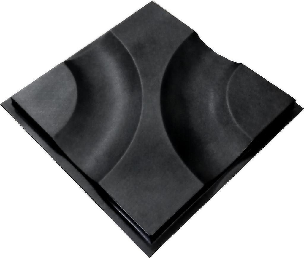 """Форма для 3Д панелей Pixus 3D """"Ядра"""" 50 x 50 x 2 см"""