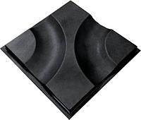 """Форма для 3Д панелей Pixus 3D """"Ядра"""" 50 x 50 x 2 см, фото 1"""