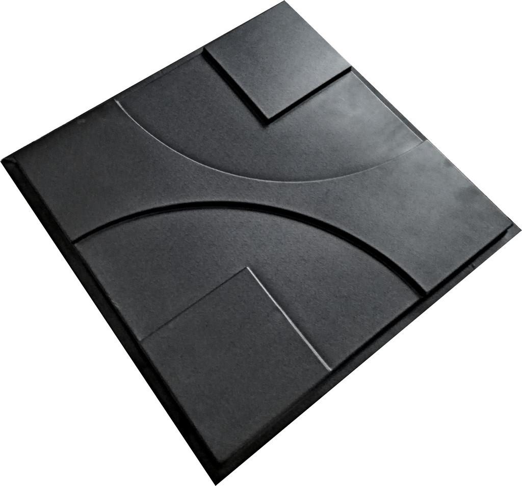 """Форма для 3Д панелей Pixus 3D""""Hi-Tech"""" 50 x 50 x 2 см"""