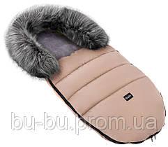 Зимний конверт Bair Polar  Plus капучино