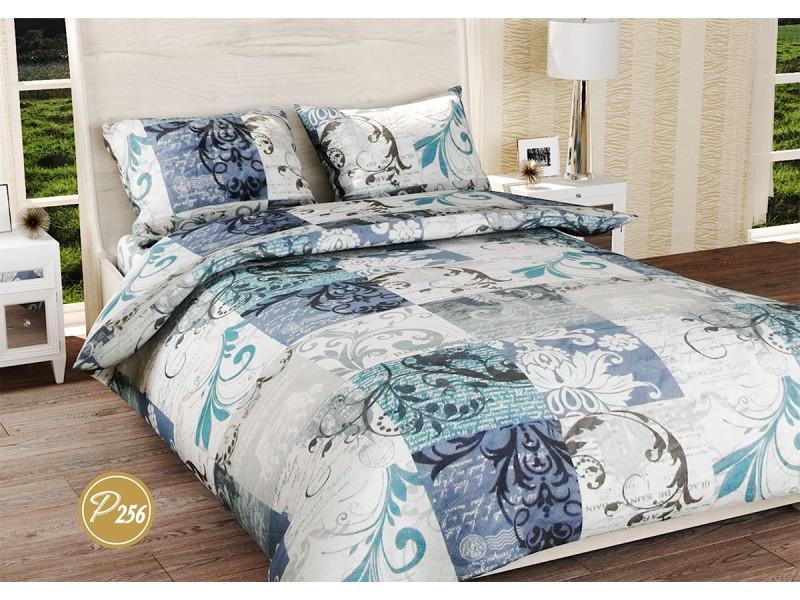 Комплект постельного белья Leleka-textile полуторный ранфорс арт.Р-256