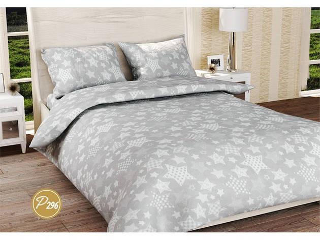 Комплект постільної білизни Leleka-textile полуторний ранфорс арт.Р-296, фото 2
