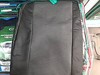 Чехлы на ГАЗ Газель NEXT (3м) 2013- / авто чехлы ГАЗ Газель NEXT (3м) (эконом)