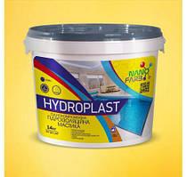 Нанофарб Hydroplast однокомп. гидроизоляц.мастика   1.4