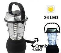 Яркий фонарь Super Bright LED Lantern