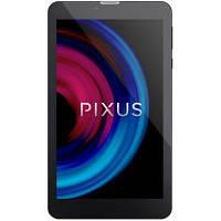 Планшет Pixus Touch 7 3G (HD) 1/16GB Metal, Black