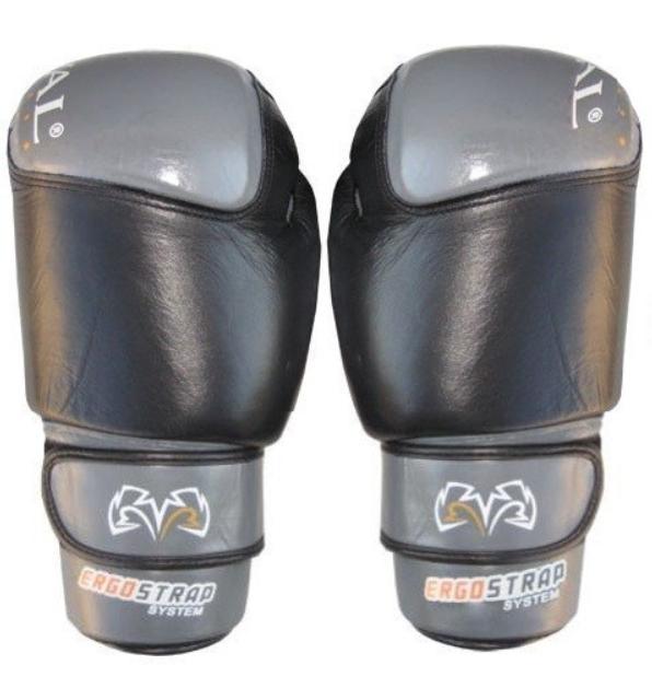 Перчатки боксерские Rival RIV-6001