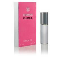 Масленый мини-парфюм Chanel Chance (Шанель Шанс), 7 мл.