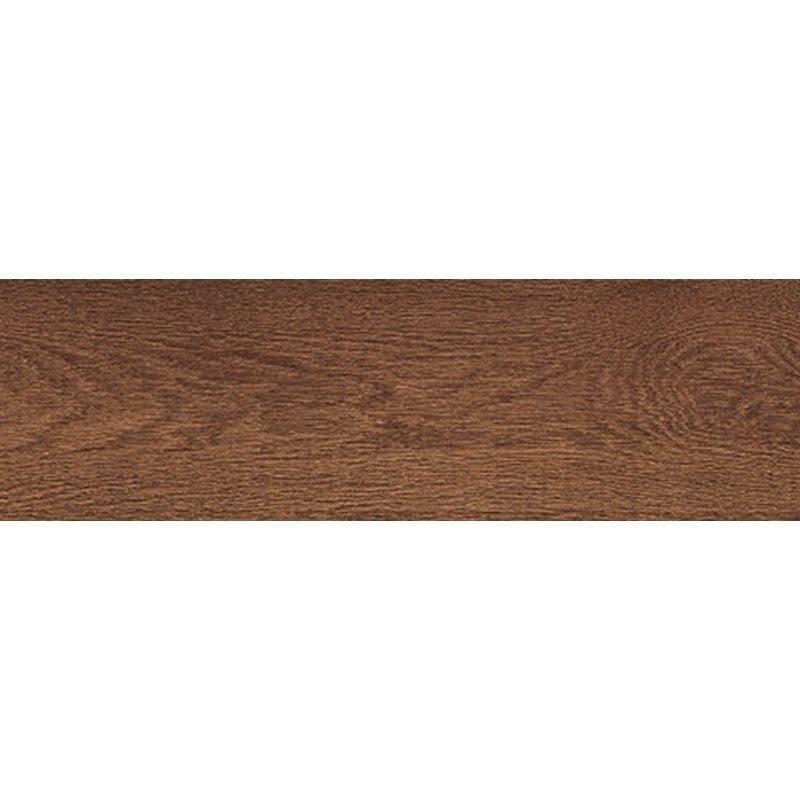 Кахель д/підлоги МАССІМА 15х50 червоно-коричневий 021