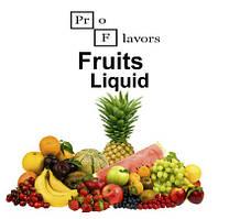 Фруктовые жидкости (Fruits Liquid)