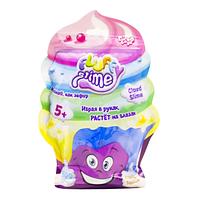 """Вязкая масса """"Fluffy Slime"""" пакет 500 г укр. FLS-02-01U"""
