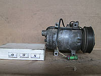№8 Б/у Компрессор кондиционера 4A0260805AD для Audi A6 C4 VW Passat B5 1994-1997