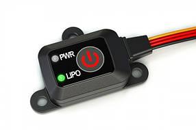 Выключатель бортового питания SkyRC Power Switch (SK-600054)