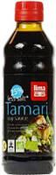 Соевый соус Tamari без глютена Lima 250мл Бельгия