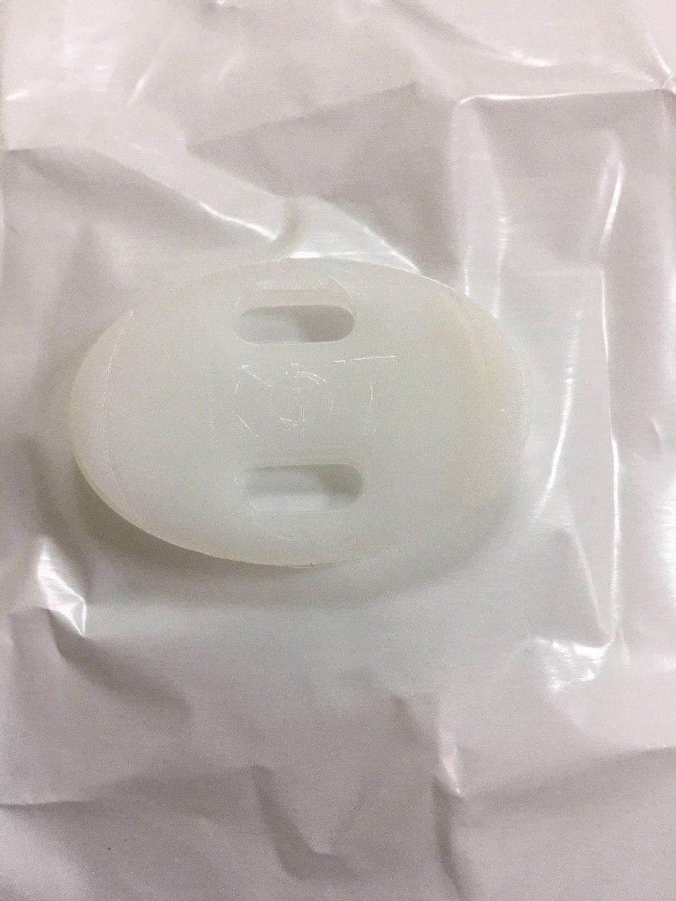 Устройство одноразовое для проведения искусственного дыхания, тип Б  (пленка - клапан)