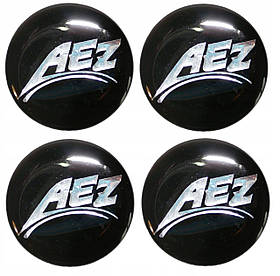 Наклейка AEZ 60mm