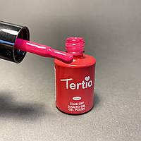 Гель-лак для ногтей Tertio №015