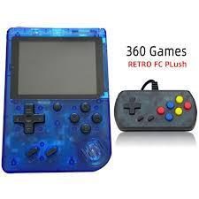 Ігрова приставка Retro FC Plus