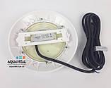 Прожектор светодиодный Aquaviva LED003–252LED (18 Вт) RGB / бетон / лайнер, фото 10