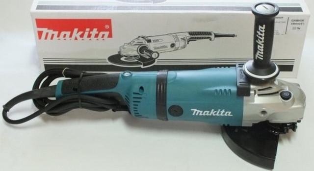 Makita GA 9040 RF 01