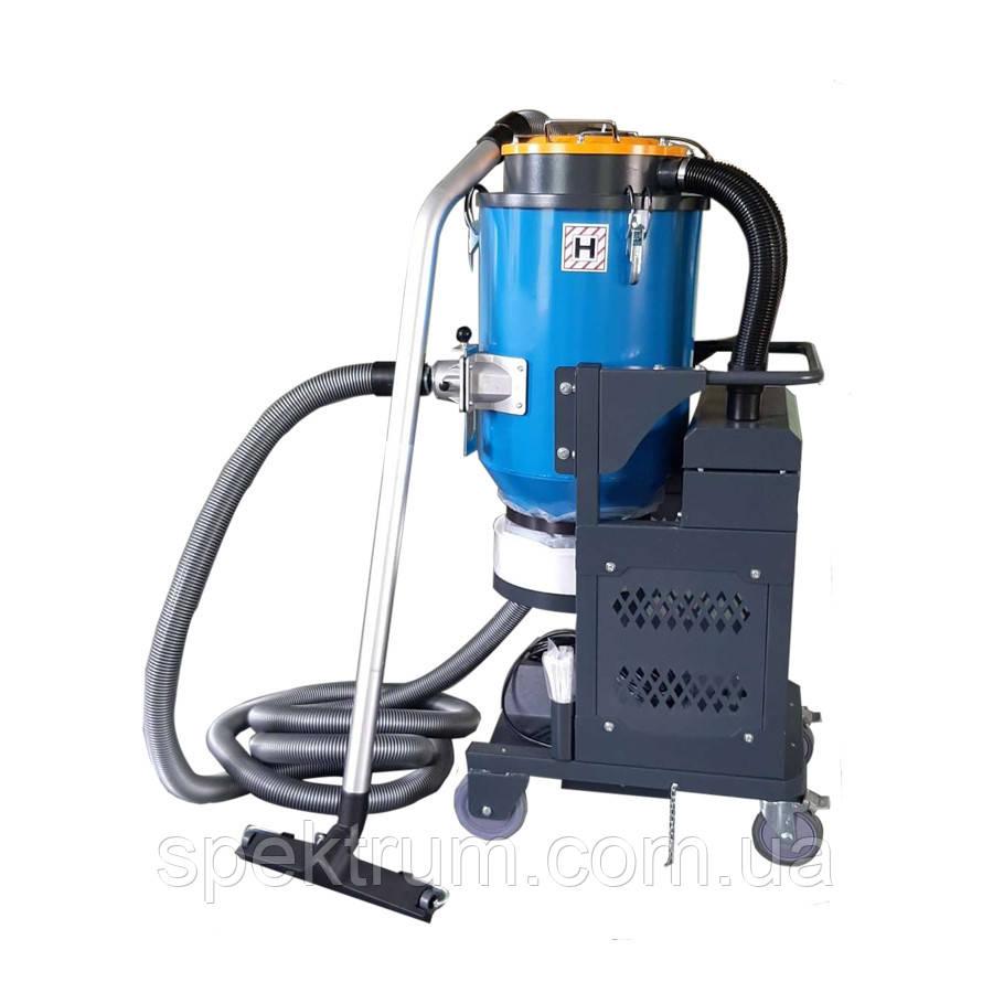 Промышленный пылесос SPEKTRUM-SVC 3020Т