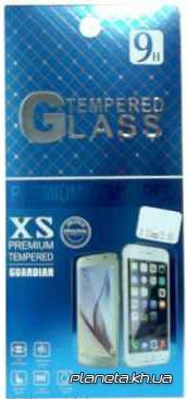 Защитное стекло 0,33mm 2,5D for Sony Z4 (Otomind)