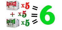 """Акция """"Летняя математика или 5=6"""""""