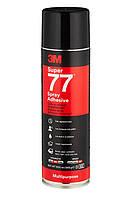 Аэрозольный клей 3M Scotch-Weld™ 77, универсальный для постоянной фиксации