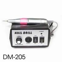 Simei DM-205 Фрезер для аппаратного маникюра и педикюра (25000 оборотов)