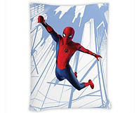 Вафельное покрывало TAC. Disney SpiderMan Homecoming-160х230