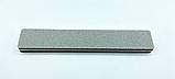 Баф для шлифовки большой прямоугольный HEART (100/180), фото 3