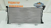 Радиатор охлаждения ВАЗ-21213,2121 Нива (Карбюратор) Truckman 21213-1301012