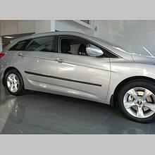Молдинги на двері для Hyundai i40 Saloon / CW 2011-2019