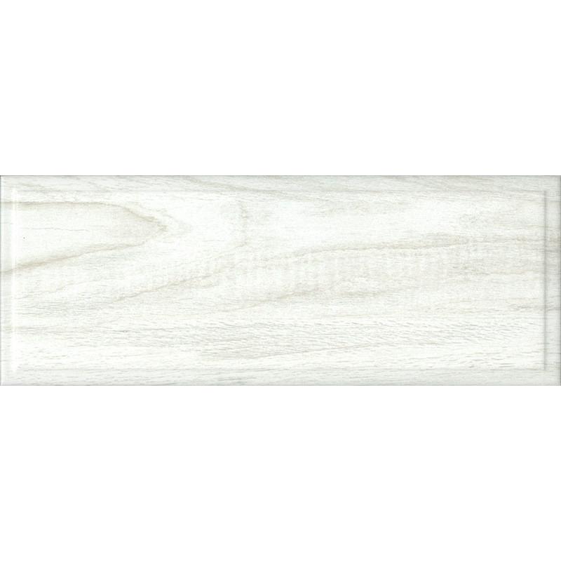 Кахель д/стіни БЛАНКО 15х40 світло-сірий  071