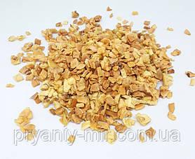 Яблуко сушене кубик 10х10 мм
