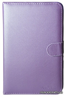 "Чехол, сумка Nomi чехол-клавиатура KC0700 (7"") Purple"