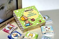 """Шоколадный мини-набор """"Шоколад для родителей"""""""