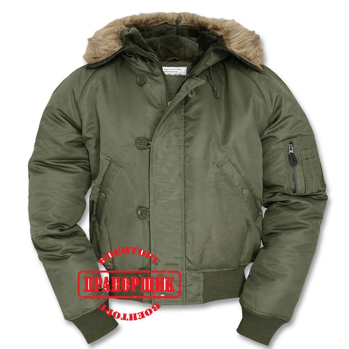 Зимние куртки аляска