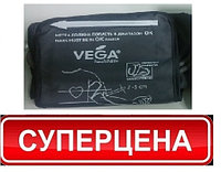 Манжета тонометр Vega вега автомат полуавтомат  ОРИГИНАЛ L 22-42см.