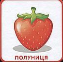 Учимся и играем ОВОЩИ и ФРУКТЫ (01), фото 2