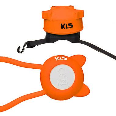 Набір дитячих мигалок KLS Animal Orange, фото 2