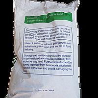 Калий хлористый (1 кг)