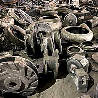 Черный металл: литье стали, чугуна, нержавейки, фото 3