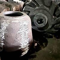Черный металл: литье стали, чугуна, нержавейки, фото 4