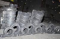 Черный металл: литье стали, чугуна, нержавейки, фото 7